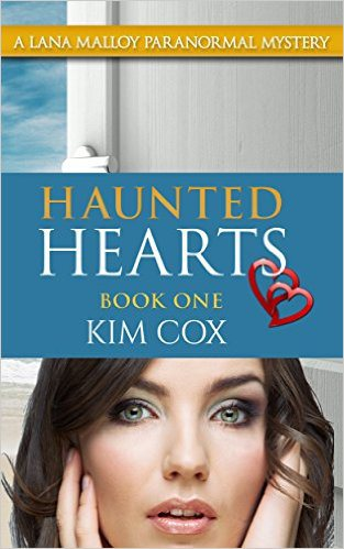 Haunted Hearts by Kim Cox